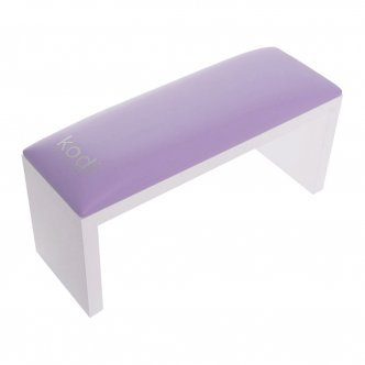 "Photo - Armrest with legs ""Purple"", KODI from KODI PROFESSIONAL"