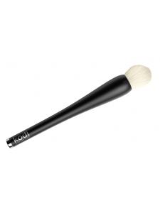 Large brush for blush (Bristle: goat) №40, KODI