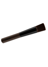 Brushes for foundation and concealer