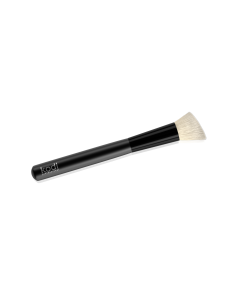 The beveled brush for blush 11 (Bristle: goat)