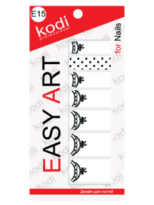 Easy Art E15, KODI