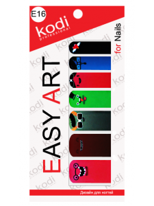 Easy Art E16, KODI
