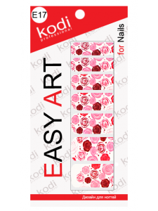 Easy Art E17, KODI