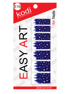 Easy Art E19, KODI