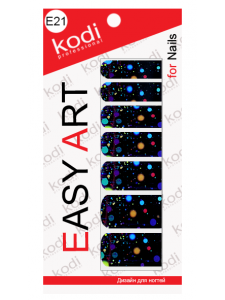 Easy Art E21, KODI