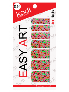 Easy Art E24, KODI