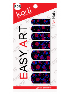 Easy Art E26, KODI