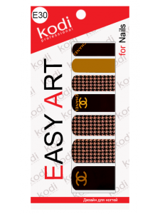Easy Art E30, KODI