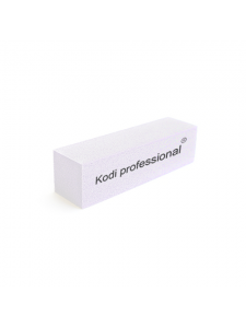 Professional Buff bar 120/120, KODI