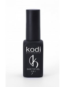 Base Top Gel 2 in 1 (12 ml.)