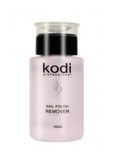 Nail Polish Remover 160 ml, KODI