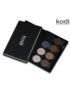Eyebrow Kit Kodi professional Make-up, KODI