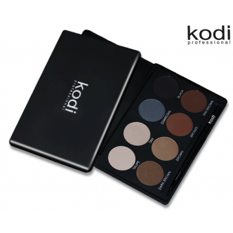 Photo -  Eyebrow Kit Kodi professional Make-up, KODI from KODI PROFESSIONAL