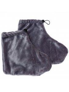 Terry Socks (Color: Gray)
