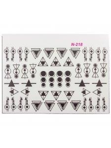 Slider Design N-218, KODI