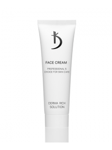 Face cream, DERMA RICH SOLUTION, 50 ml, KODI