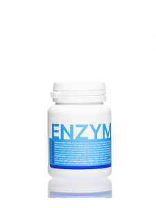 Enzyme peel for face, 50g