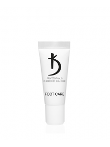 Cooling Foot Cream with Menthol, 8 ml