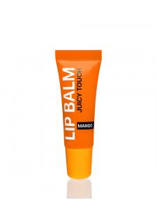Juicy Touch Mango lip balm, 8ml