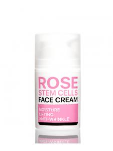 Rose Stem Cells Face Cream, 50 ml, KODI