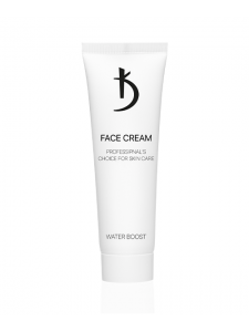 Face cream, WATER BOOST, 50 ml, KODI