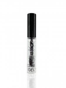 Clear Eyebrow Fixing Gel, 7ml, KODI
