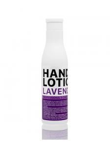 Hand lotion (Lavender) 250 ml.
