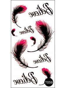 Tattoo Style T059, KODI