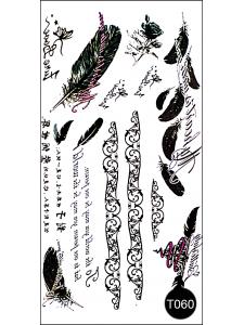 Tattoo Style T060, KODI